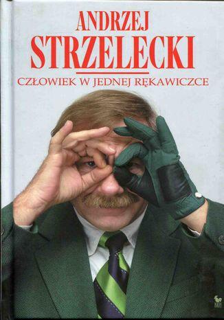 Okładka książki/ebooka Człowiek w jednej rękawiczce