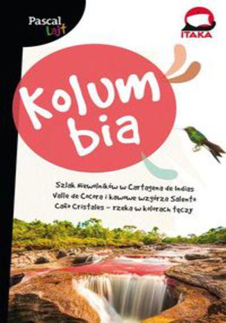 Okładka książki/ebooka Kolumbia