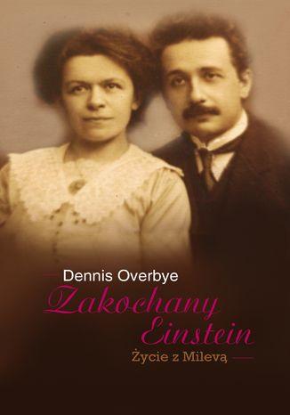 Okładka książki/ebooka Zakochany Einstein