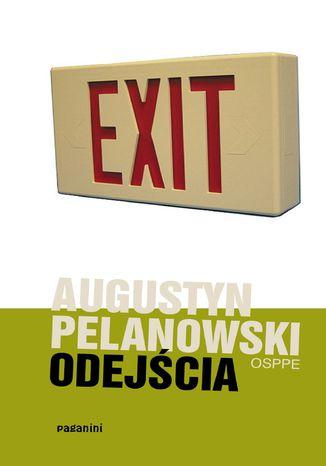 Okładka książki/ebooka Odejścia