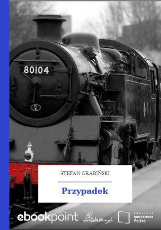Okładka książki/ebooka Przypadek