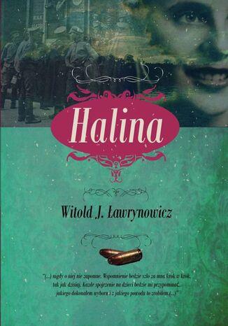Okładka książki/ebooka Halina