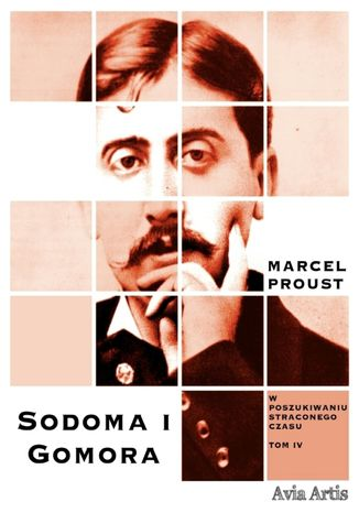 Okładka książki/ebooka Sodoma i Gomora