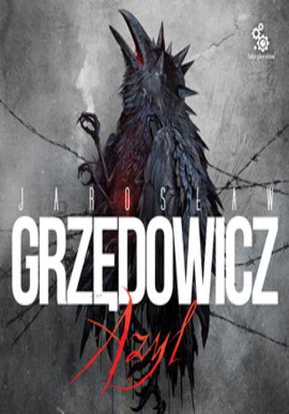 Okładka książki/ebooka Azyl