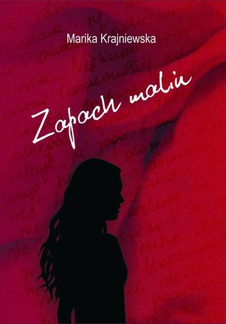 Okładka książki/ebooka Zapach malin