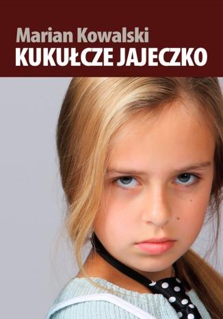 Okładka książki/ebooka Kukułcze jajeczko