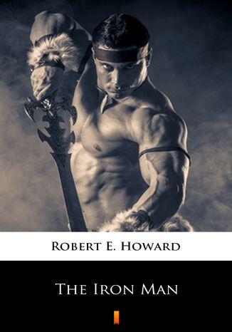 Okładka książki/ebooka The Iron Man