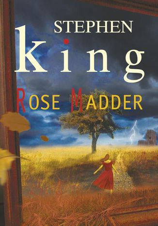Okładka książki/ebooka Rose Madder