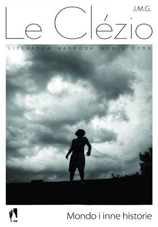 Okładka książki/ebooka Mondo i inne historie