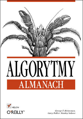 Okładka książki/ebooka Algorytmy. Almanach