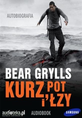 Okładka książki/ebooka Kurz pot i łzy