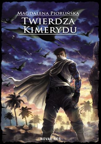 Okładka książki/ebooka Twierdza Kimerydu