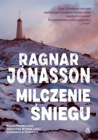 Okładka książki/ebooka Milczenie śniegu