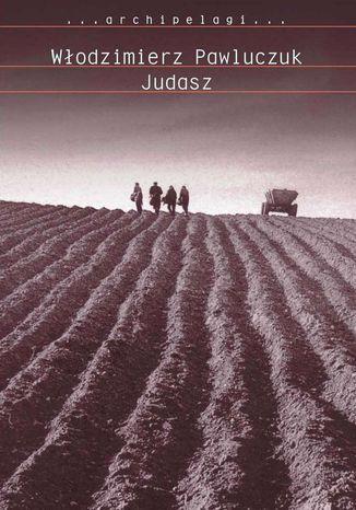 Okładka książki/ebooka Judasz