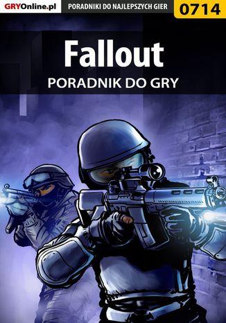 Okładka książki/ebooka Fallout - poradnik do gry