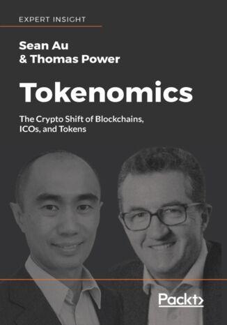 Okładka książki/ebooka Tokenomics