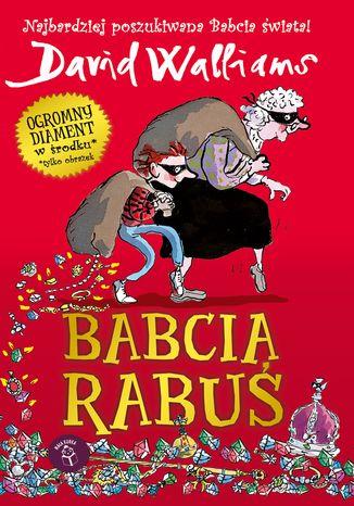 Okładka książki/ebooka Babcia Rabuś