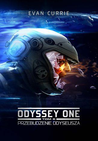 Okładka książki/ebooka Odyssey One. Tom 6. Przebudzenie Odyseusza