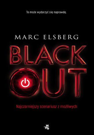 Okładka książki/ebooka Blackout