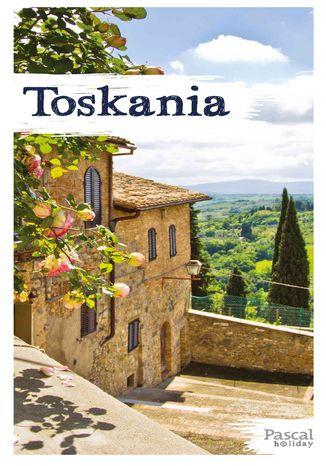 Okładka książki/ebooka Toskania