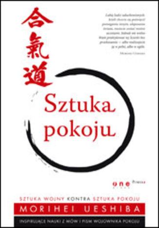 Okładka książki/ebooka Sztuka pokoju
