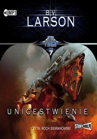 Okładka książki/ebooka Star Force Tom 7 Unicestwienie