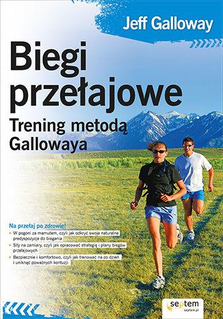 Okładka książki/ebooka Biegi przełajowe. Trening metodą Gallowaya
