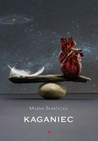 Okładka książki Kaganiec