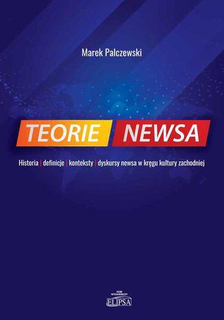 Okładka książki/ebooka Teorie newsa