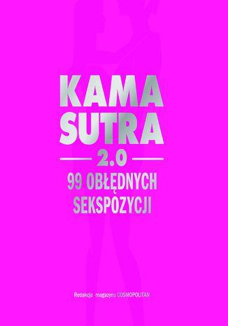 Okładka książki/ebooka Kamasutra 2.0