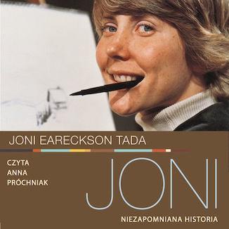 Okładka książki/ebooka Joni. Niezapomniana historia