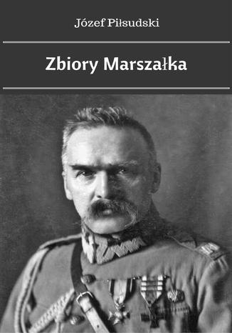 Okładka książki/ebooka Zbiory Marszałka