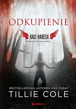 Okładka książki/ebooka Odkupienie. Kaci Hadesa