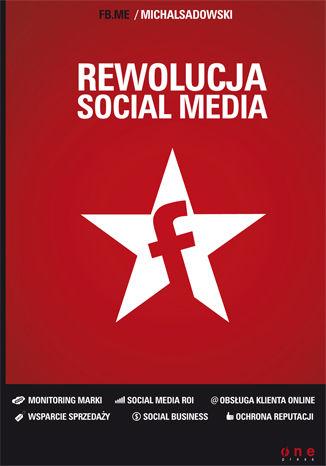 Okładka książki/ebooka Rewolucja social media
