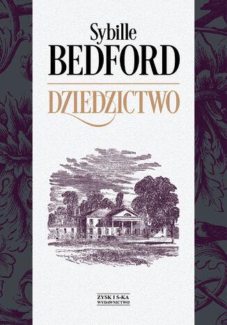 Okładka książki/ebooka Dziedzictwo
