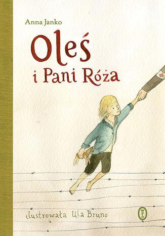 Okładka książki/ebooka Oleś i Pani Róża