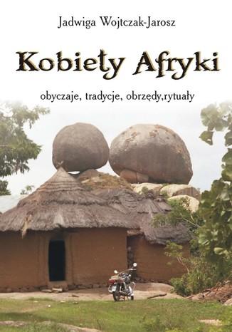 Okładka książki/ebooka Kobiety Afryki