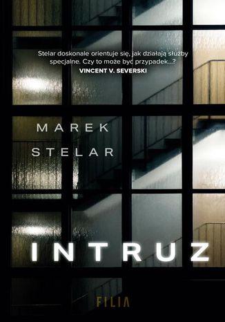Okładka książki/ebooka Intruz