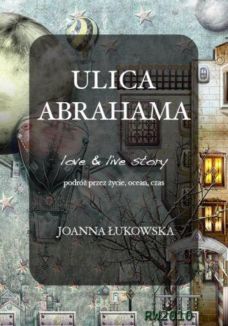 Okładka książki/ebooka Ulica Abrahama