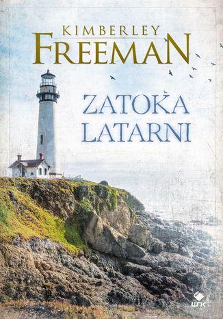 Okładka książki/ebooka Zatoka Latarni
