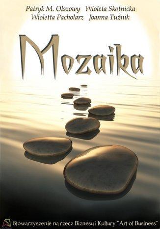 Okładka książki/ebooka Mozaika