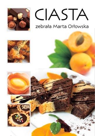 Okładka książki/ebooka Ciasta