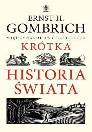 Okładka książki/ebooka Krótka historia świata
