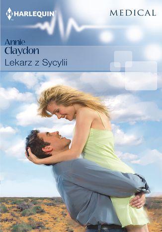 Okładka książki/ebooka Lekarz z Sycylii