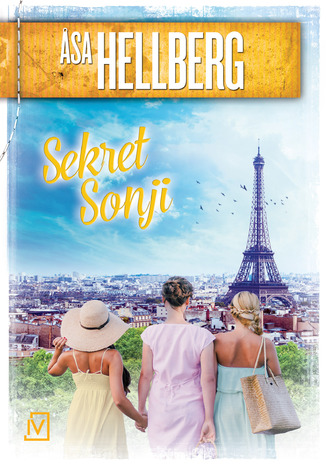 Okładka książki/ebooka Sekret Sonji