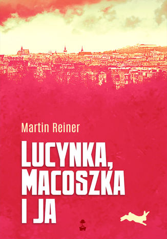 Okładka książki/ebooka Lucynka, Macoszka i ja