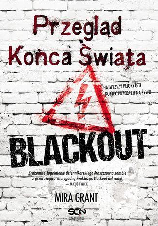 Okładka książki/ebooka Przegląd Końca Świata: Blackout
