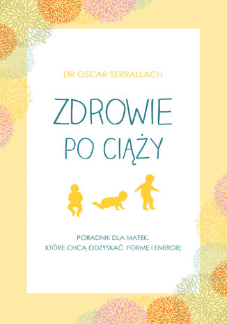 Okładka książki/ebooka Zdrowie po ciąży