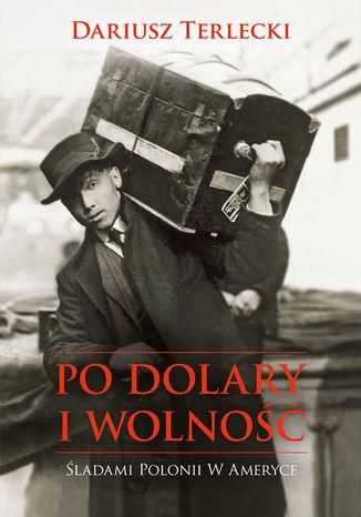 Okładka książki/ebooka Po dolary i wolność