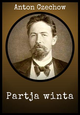 Okładka książki/ebooka Partja winta